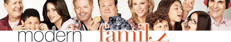 Modern family - Detta mockumentary utforskar många olika typer av en modern familj genom berättelser om en homosexuell par, som består av Mitchell och Cameron, och de...